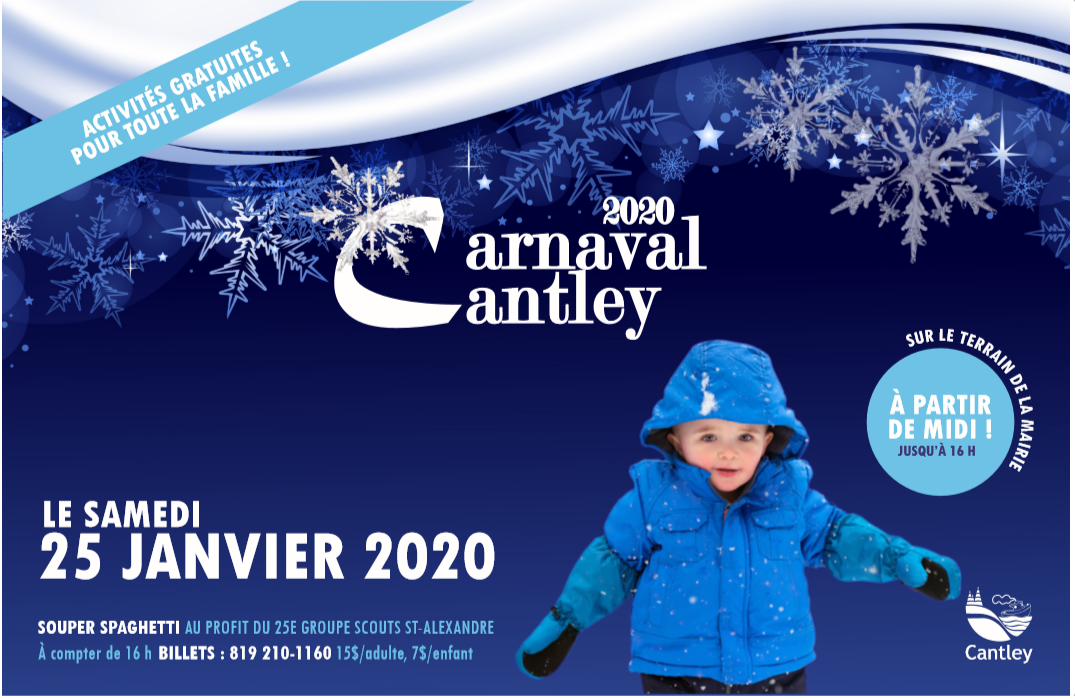 Carnaval Cantley