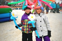 CARNAVAL OPTIMISTE DE SAINT-MICHEL-DE-BELLECHASSE
